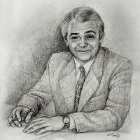 005. портрет на заказ Киров
