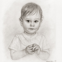 011. портрет на заказ Киров