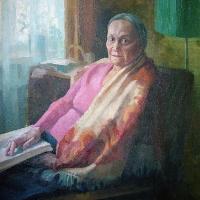 001. портрет на заказ Киров