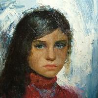 002. портрет на заказ Киров