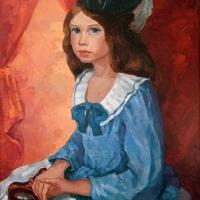 003. портрет на заказ Киров