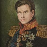 007. портрет на заказ Киров