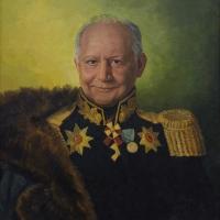 009. портрет на заказ Киров
