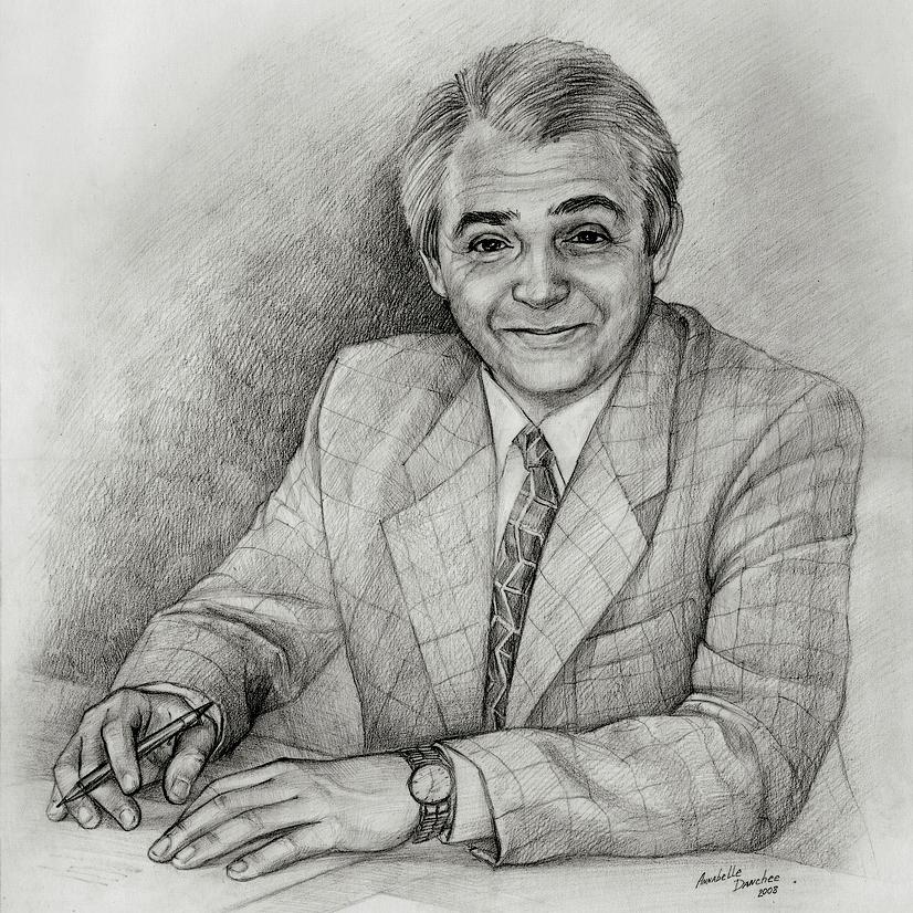 Портреты в Кирове