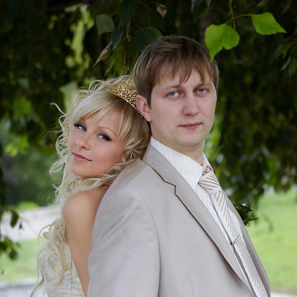 свадебный фотограф Киров